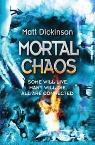 mortal chaos