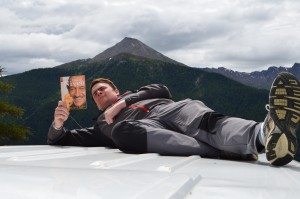 Hannibal extreme reading Towners copy