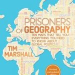 Prisoners of Geography Book Cover